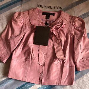 Louis Vuitton 路易·威登皮衣