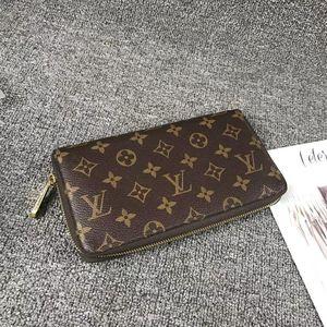 Louis Vuitton 路易·威登老花男士大手包