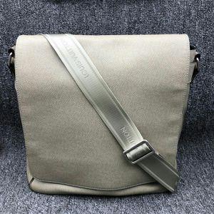 Louis Vuitton 路易·威登男士全皮公文包