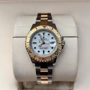 Rolex 劳力士游艇名仕系列机械腕表