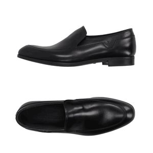 Emporio Armani 安普里奥·阿玛尼男士皮鞋 40码