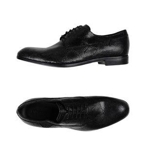 Emporio Armani 安普里奥·阿玛尼男士皮鞋