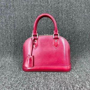 Louis Vuitton 路易·威登水波纹手提包