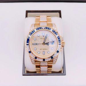 Rolex 劳力士116758机械腕表
