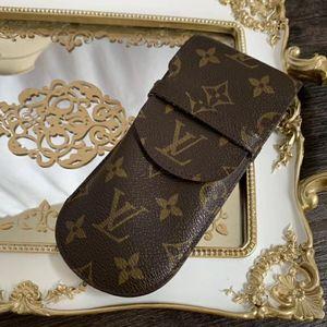 Louis Vuitton 路易·威登眼镜盒