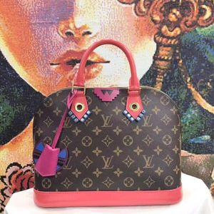 Louis Vuitton 路易·威登限量款手提包