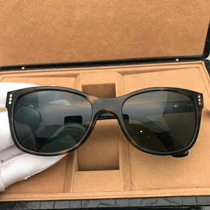 Cartier 卡地亚玳瑁太阳眼镜