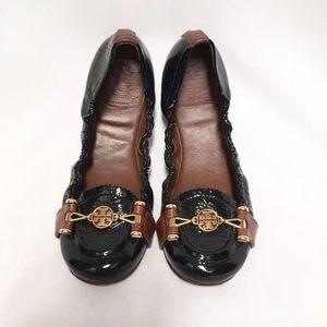 Tory Burch 托里·伯奇平底鞋