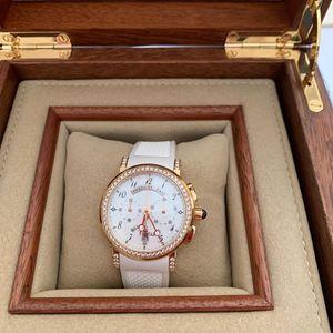 Breguet 宝玑女士机械腕表