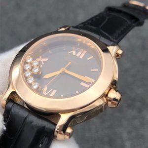 Chopard 萧邦277471-5013系列石英腕表