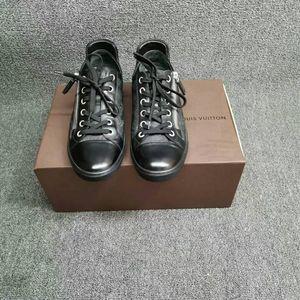 Louis Vuitton 路易·威登男士平底休闲鞋