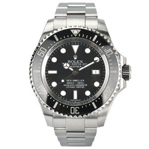 Rolex 劳力士海使型系列机械腕表
