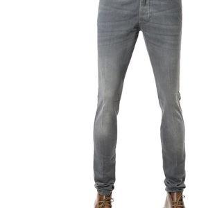 Emporio Armani 安普里奥·阿玛尼牛仔裤长裤