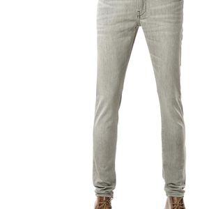 Emporio Armani 安普里奥·阿玛尼男士时尚简约牛仔裤