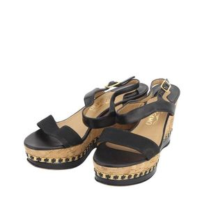 Ferragamo 菲拉格慕高跟凉鞋