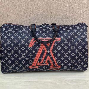 Louis Vuitton 路易·威登旅行袋
