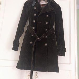 Burberry 博柏利经典版型风衣