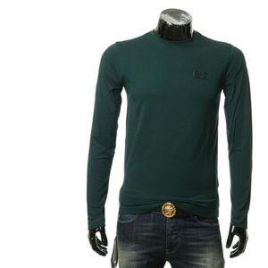 Emporio Armani EA 阿玛尼男士长袖T恤圆领上衣