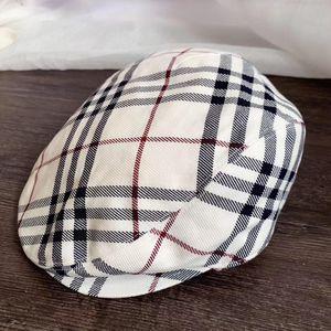 Burberry 博柏利帽子