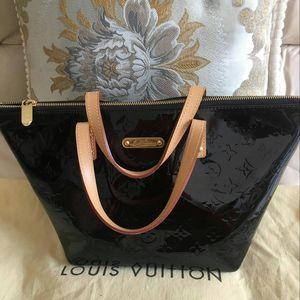 Louis Vuitton 路易·威登经典车厘子单肩包