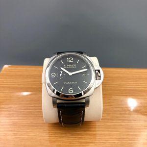 Panerai 沛纳海PAM 00351 LUMINOR 1950系列男士自动机械腕表