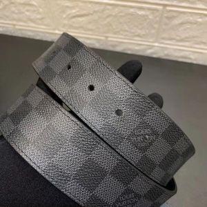Louis Vuitton 路易·威登男款腰带
