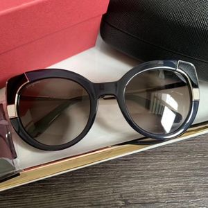 Ferragamo 菲拉格慕猫眼太阳镜墨镜