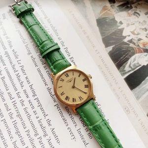 LONGINES浪琴手动机械女士手表