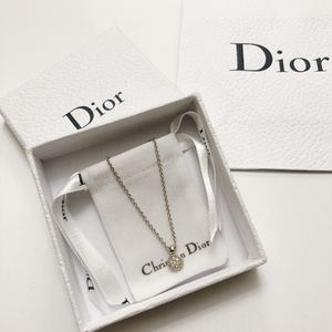 Dior 迪奥项链
