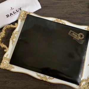 BALLY 巴利信封包手包