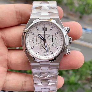 Vacheron Constantin 江诗丹顿纵横四海49150精钢材质机械手表