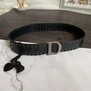 Dior 迪奥重工腰带