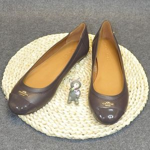 COACH 蔻驰皮鞋