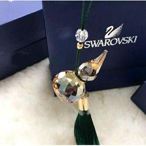 SWAROVSKI 施华洛世奇水晶挂件