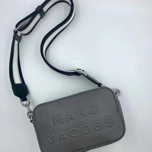 Marc Jacobs 马克·雅可布相机单肩包