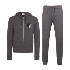Versace 范思哲卫衣卫裤男士运动套装