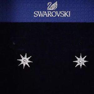 SWAROVSKI 施华洛世奇耳钉