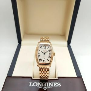 LONGINES浪琴制表传统系列型号L2.155.9.71.6