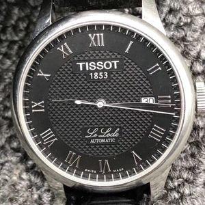TISSOT 天梭TISSOT T41.1.423.53自动机械男士腕表