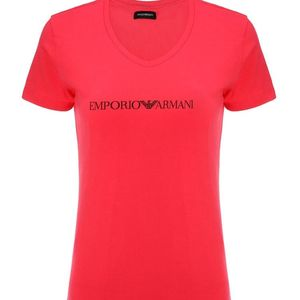 Emporio Armani 安普里奥·阿玛尼经典款T恤