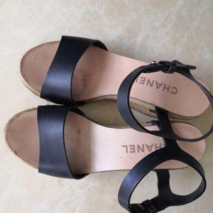CHANEL 香奈儿凉鞋