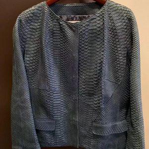 Dior 迪奥皮衣