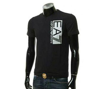 Emporio Armani 安普里奥·阿玛尼男士T恤