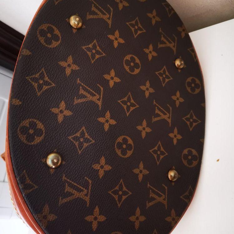 Louis Vuitton 路易·威登经典水桶包