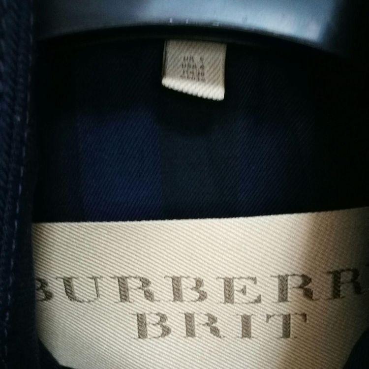 Burberry 博柏利走秀款风衣
