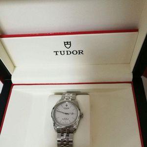 Tudor 帝舵经典款机械腕表
