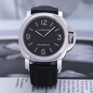 Panerai 沛纳海00112PAM系列机械腕表