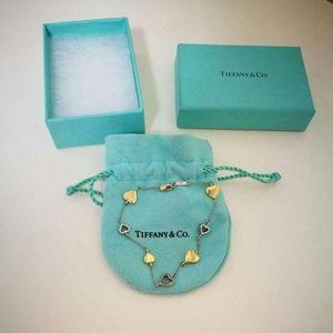 Tiffany & Co. 蒂芙尼手链