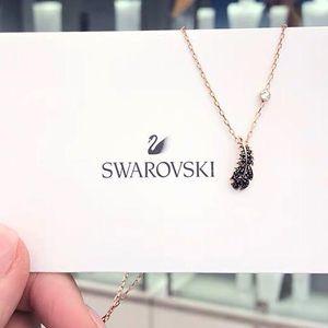 SWAROVSKI 施华洛世奇项链