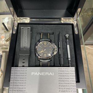 Panerai 沛纳海LUMINOR系列PAM00531机械表